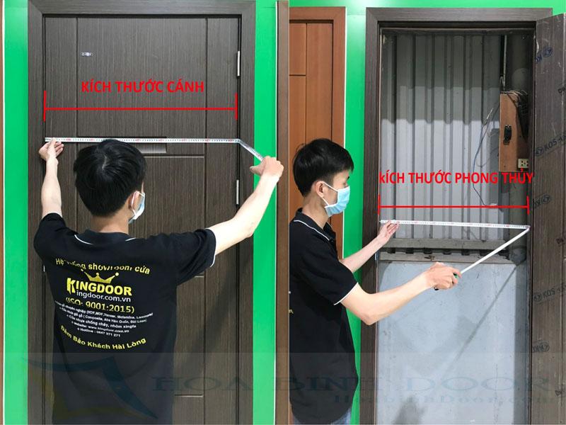 Cửa nhựa ABS Hàn Quốc tại TPHCM